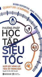 sach phuong phap hoc tap sieu toc 167x300 - 11 quyển sách hay về học tập hiệu quả, hợp lý và khoa học