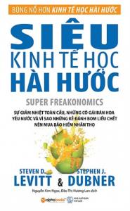 sach sieu kinh te hoc hai huoc 185x300 - 50 cuốn sách kinh doanh hay nên đọc đối với bất kỳ ai