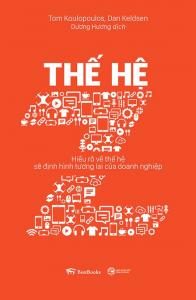 sach the he z hieu ro ve the he se dinh hinh tuong lai cua doanh nghiep 196x300 - 50 cuốn sách kinh doanh hay nên đọc đối với bất kỳ ai