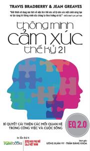 sach thong minh cam xuc the ky 21 180x300 - 11 quyển sách hay về EQ giúp bạn thấu hiểu cảm xúc