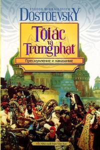 sach toi ac va trung phat 200x300 - 19 quyển sách khó đọc đem tới nhiều thử thách cho độc giả