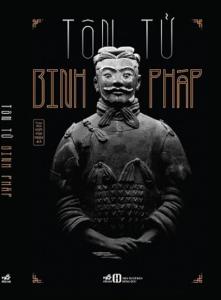 sach ton tu binh phap 221x300 - 25 cuốn sách hay về triết học làm thay đổi người đọc