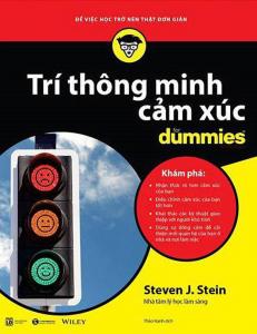 sach tri thong minh cam xuc for dummies 231x300 - 11 quyển sách hay về EQ giúp bạn thấu hiểu cảm xúc
