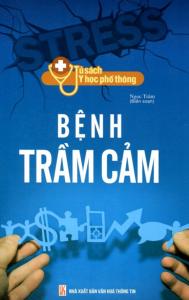 sach tu sach y hoc pho thong benh tram cam 189x300 - 15 quyển sách hay về trầm cảm mang đến cho người đọc một cái nhìn thấu suốt hơn
