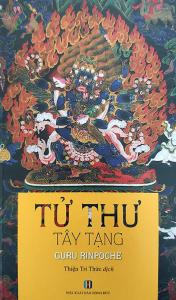 sach tu thu tay tang 176x300 - 11 cuốn sách hay về Tây Tạng mở ra nhiều góc nhìn về vùng đất huyền diệu