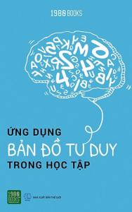 sach ung dung ban do tu duy trong hoc tap 188x300 - 11 quyển sách hay về học tập hiệu quả, hợp lý và khoa học