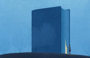sach van hoc cover 1 300x195 - 100 quyển sách văn học hay nên đọc trong đời