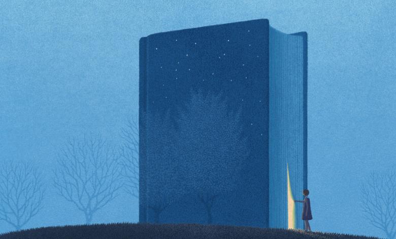 sach van hoc cover 1 780x470 - 100 quyển sách văn học hay nên đọc trong đời