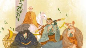 sach van hoc trung quoc cover 300x168 - 19 cuốn sách văn học Trung Quốc hay có sức hút mãnh liệt trong lòng độc giả