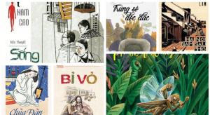 sach van hoc viet nam cover 300x164 - 50 quyển sách văn học Việt Nam hay mang giá trị nhân văn sâu sắc