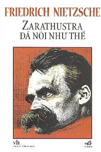 sach zarathustra da noi nhu the 199x300 - 25 cuốn sách hay về triết học làm thay đổi người đọc