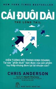 sach cai duoi dai 189x300 - 50 cuốn sách kinh doanh hay nên đọc đối với bất kỳ ai