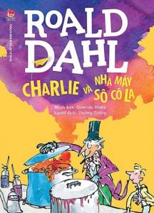 sach charlie va nha may socola 216x300 - 25 cuốn sách chuyển thể thành phim bạn nên tìm đọc
