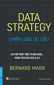 sach chien luoc du lieu 190x300 - 9 quyển sách hay về Big Data đầy thông tuệ và nhiều thông tin