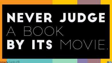 Photo of 25 cuốn sách chuyển thể thành phim bạn nên tìm đọc