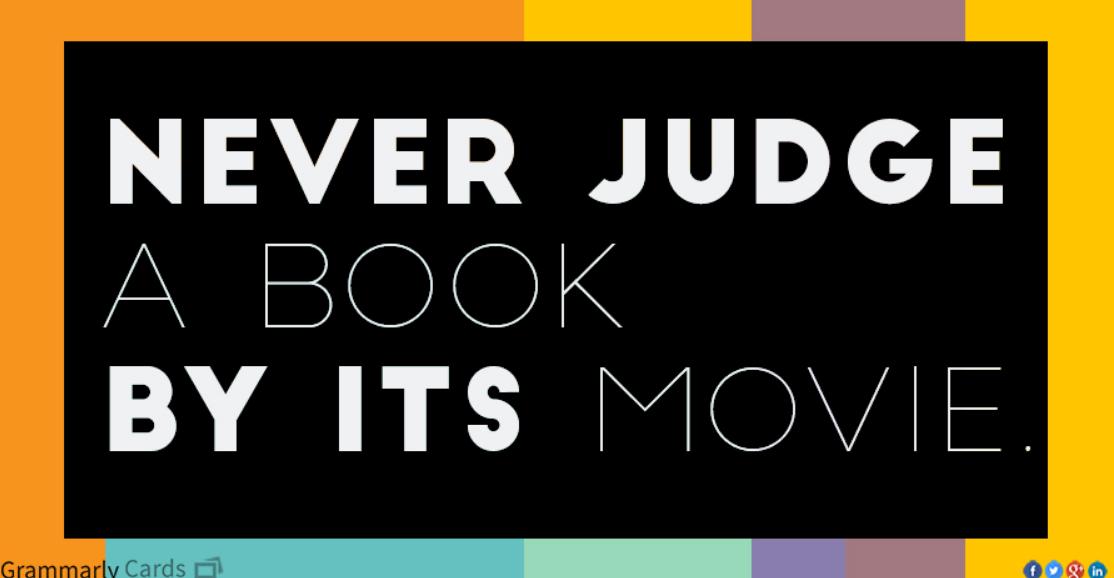sach chuyen the thanh phim cover - 25 cuốn sách chuyển thể thành phim bạn nên tìm đọc