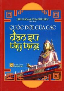 sach cuoc doi cua cac dao su tay tang 213x300 - 11 cuốn sách hay về Tây Tạng mở ra nhiều góc nhìn về vùng đất huyền diệu