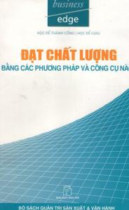 sach dat chat luong bang cac phuong phap va cong cu nao 184x300 - 11 cuốn sách hay về quản lý chất lượng đầy đủ và toàn diện