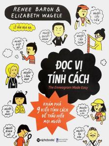 sach doc vi tinh cach 224x300 - 9 quyển sách hay về cách nhìn người hữu ích đối với mọi độc giả