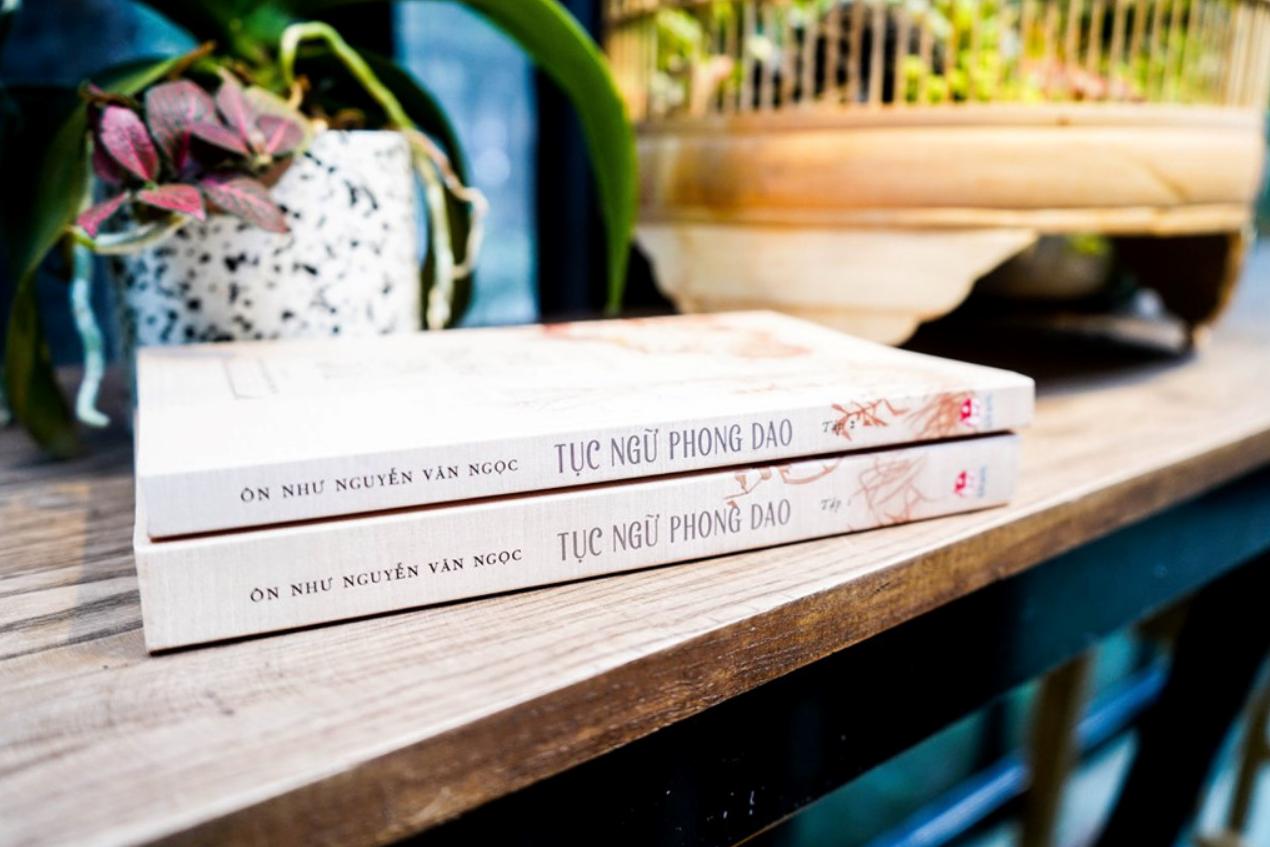 Photo of 9 quyển sách hay về ca dao tục ngữ Việt Nam có giá trị sâu sắc nhiều mặt