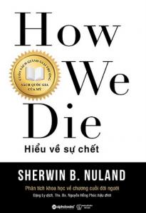 sach hieu ve su chet 205x300 - 15 quyển sách hay về cái chết đọc để trân trọng sự sống