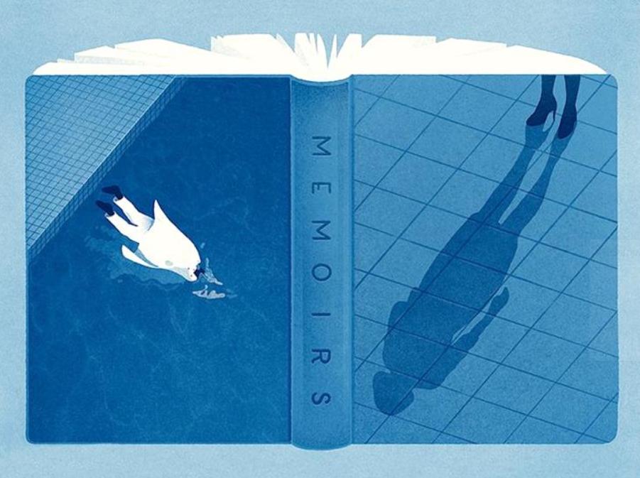 Photo of 25 cuốn sách hồi ký hay khiến người đọc phải suy ngẫm khi gấp sách lại