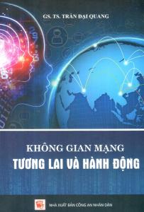 sach khong gian mang tuong lai va hanh dong 203x300 - 11 cuốn sách hay về mạng máy tính hữu ích cho mọi độc giả