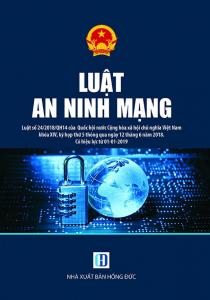 sach luat an ninh mang 210x300 - 9 quyển sách hay về an ninh mạng cho bạn đọc cái nhìn chân thực nhất