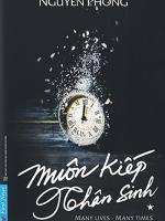 sach muon kiep nhan sinh 150x200 - Muôn Kiếp Nhân Sinh (Many Lives - Many Times)