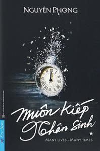 sach muon kiep nhan sinh 198x300 - Muôn Kiếp Nhân Sinh (Many Lives - Many Times)