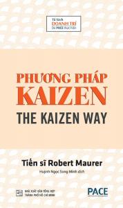 sach phuong phap kaizen 178x300 - 7 quyển sách hay về Kaizen cần thiết đối với bất kỳ ai
