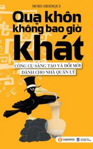 sach qua khon khong bao gio khac 188x300 - 7 quyển sách hay về Kaizen cần thiết đối với bất kỳ ai