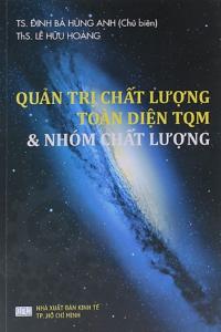 sach quan tri chat luong toan dien tqm 200x300 - 11 cuốn sách hay về quản lý chất lượng đầy đủ và toàn diện
