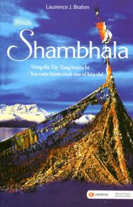 sach shambhala vung dat tay tang huyen bi 193x300 - 11 cuốn sách hay về Tây Tạng mở ra nhiều góc nhìn về vùng đất huyền diệu