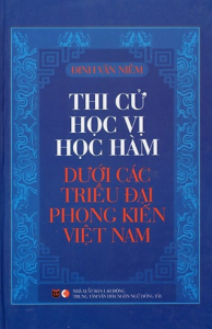 sach thi cu hoc vi hoc ham 194x300 - 9 cuốn sách hay về thi cử phù hợp với người học ở mọi lứa tuổi