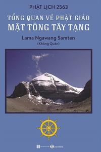 sach tong quan ve phat giao mat tong tay tang 200x300 - 11 cuốn sách hay về Tây Tạng mở ra nhiều góc nhìn về vùng đất huyền diệu