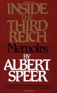 sach trong de che thu ba inside the third reich 185x300 - 11 quyển sách hay về Đức quốc xã hé lộ những sự thật lịch sử đầy ám ảnh