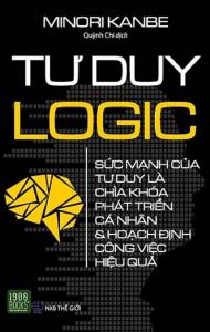 Tư Duy Logic – Minori Kanbe
