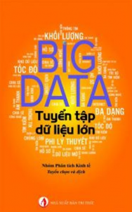 sach tuyen tap du lieu lon big data 188x300 - 9 quyển sách hay về Big Data đầy thông tuệ và nhiều thông tin