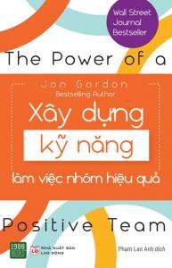 sach xay dung ky nang lam viec nhom hieu qua 193x300 - 11 cuốn sách hay về làm việc nhóm gắn kết và hiệu quả