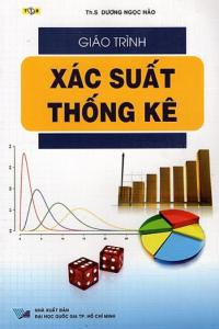 sach giao trinh xac suat thong ke 200x300 - 5 cuốn sách hay về xác suất thống kê ngắn gọn, rõ ràng và dễ hiểu