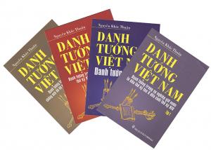 bo sach danh tuong viet nam 300x214 - 7 quyển sách hay về danh tướng đầy sống động và chi tiết