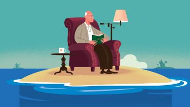 Photo of Khi cô đơn nên đọc sách gì? 9 quyển sách này là dành cho bạn