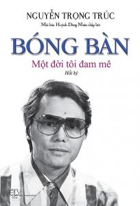 sach bong ban mot doi toi dam me 204x300 - 19 quyển sách hay về thể thao tạo động lực mạnh mẽ cho bạn đọc