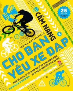 sach cam nang cho ban yeu xe dap 239x300 - 19 quyển sách hay về thể thao tạo động lực mạnh mẽ cho bạn đọc