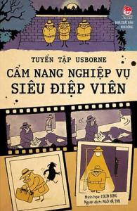 sach cam nang nghiep vu sieu diep vien 195x300 - 11 cuốn sách hay về điệp viên đầy bí ẩn và hấp dẫn