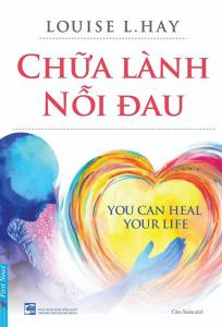 sach chua lanh noi dau 204x300 - 9 cuốn sách hay về áp lực cuộc sống giúp bạn bóc tách những lo âu, phiền não