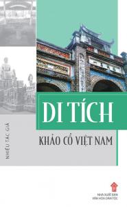 sach di tich khao co viet nam 185x300 - 10 quyển sách hay về khảo cổ học chứa đựng nhiều giá trị lịch sử