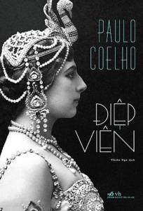sach diep vien paulo 204x300 - 11 cuốn sách hay về điệp viên đầy bí ẩn và hấp dẫn
