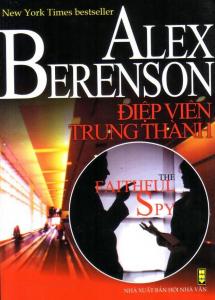 sach diep vien trung thanh 215x300 - 11 cuốn sách hay về điệp viên đầy bí ẩn và hấp dẫn